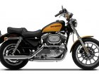Harley-Davidson Harley Davidson XLH 1200 Sportster